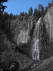 Palisades Falls by soul-alive