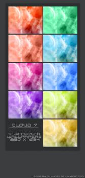 Cloud 7 by 3xhumed