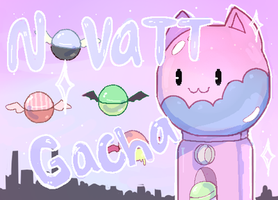 [CLOSED] Novatt Gacha by ugly-g0d