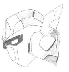 R-1 Head Section by arcadian-knight