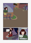 Mountain Divide - Unwanted Attention - Prelude pg6 by curiousdoodler
