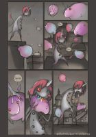 Colors of Rainbow Page 3 by Monecule
