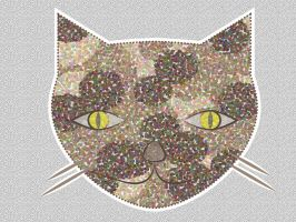 Cat Thing by apparate