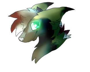 Headshot of Turik | MoscoMoons Contest Entry 1# by LipsynkFennec