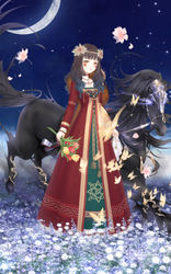 Love Nikki Charaoutfit 251 by MoonAngelAlicia1995