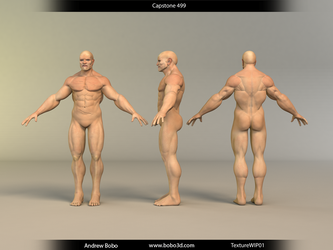 Capstone Giant Texture WIP1 by mr-hobes