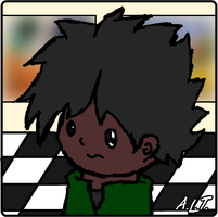 Deviant ID? by ZoomtheHedgehog360