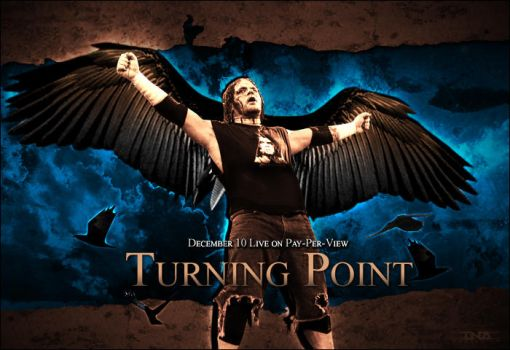 TNA Turning Point by MBrodie