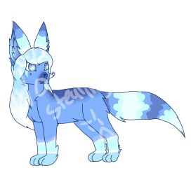 (Open) Adoptable: Final Dream (price reduced) by Shadow--Flareon