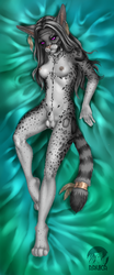 commish for magentawolf by Ravica