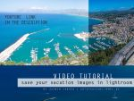 Lightroom Basics - save your vacation images by kuschelirmel-stock