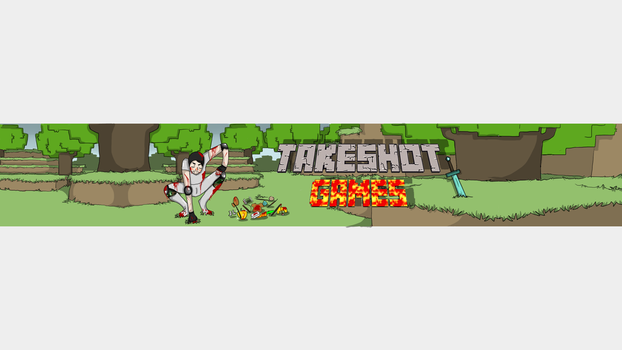 TakeShotGames by howlowl