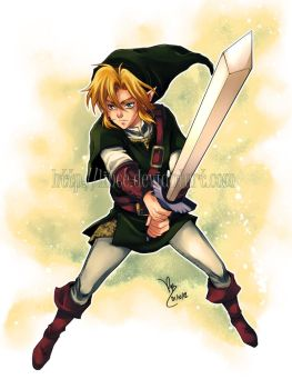 Link for Ricardo by lince