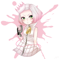 Pearl by sekuharapiercings