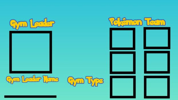 What Gym Leader Type would you be? by XaldinWolfgang
