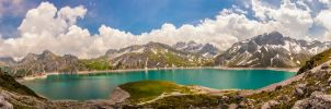Lunersee panorama 2 by lg-studio