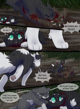 E.O.A.R - Page 158 by PaintedSerenity