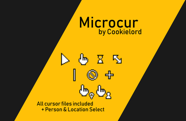 Microcur by cookietype