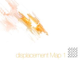 displacement map 1 by kenji2030