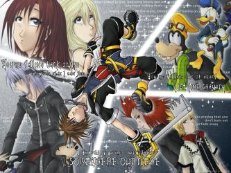 KH2 -- Defying Gravity by lady-obsessed