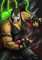 Bane by blood083