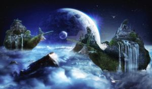 The Kingdom of Snail -II- by 35-Elissandro
