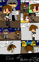 Minecraft Comic p. 2 by KikiFun