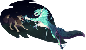 [Sparked] Wild Were the Winds that Came by WarningsofTwilight