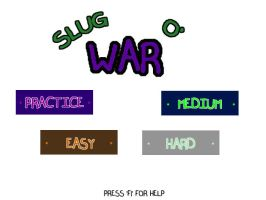Slug O War by SinComics