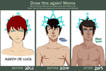 Before/After Meme #1 (take 2) by isi-a