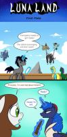 Luna Land Episode 8.0 by doubleWbrothers