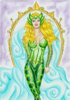 Enchantress - Mirror by N-o-X-i-S18
