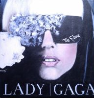 Lady Gaga The Fame by Willl571