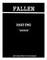 Fallen: Part 2 by ElyssaJM