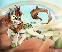 23 Autumn Blaze by Tinkponypie