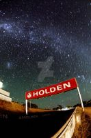 Holden and the stars by imroy