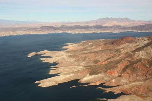 Lake Mead by CAStock