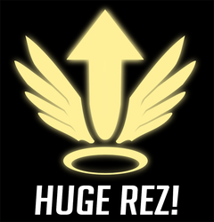 Huge Rez! (Practice) by Captain-Connor