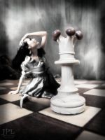 checkmate by ribcage-menagerie