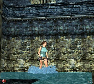 130731_TR2_Great_Wall_Thru_water_to_the_switch2 by McGaston