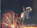 Carnival by mirroredsea