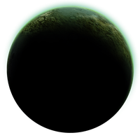 Green planet by CAStock
