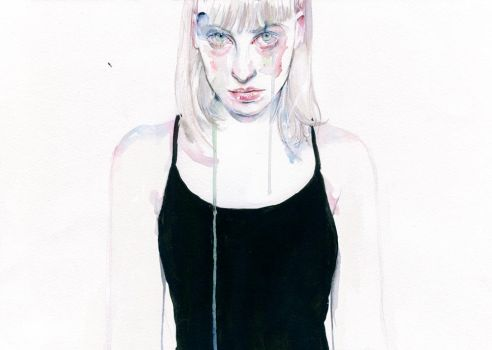 Arianna. by agnes-cecile