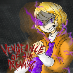 [Tales from the valley]  vengeance of the dreaming by i11end
