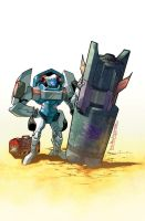 MtMtE #12 Cover Colors by dyemooch