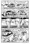 Creepy Highway Tales #3 by Size-And-Stupidity