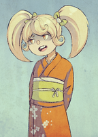 saionji by AutumnalEquilux
