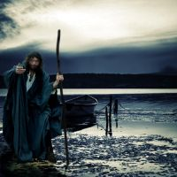 Madman Across The Water by ChrisRawlins