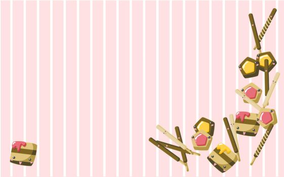 Candy Wallpaper #3 by hyky