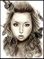 Butterfly 2 by thierryart